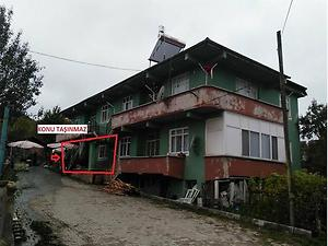Samsun Ladik Şehreküstü Mahallesi'nde 99 m2 Daire