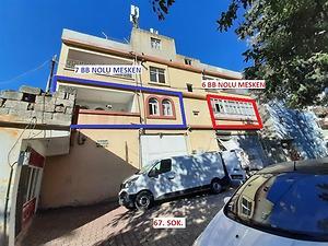 Şanlıurfa Hilvan Karacurun'da 3+1 Daire 158 m2