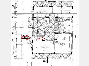 Hatay İskenderun Modernevler Mahallesinde 3+1 142 m2 Daire
