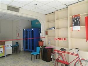 Samsun Bafra'da 64 m² Dükkan