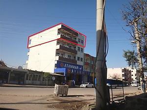 Şanlıurfa Viranşehir Atatürk Mahallesi'nde 4+1 Daire 207 m2