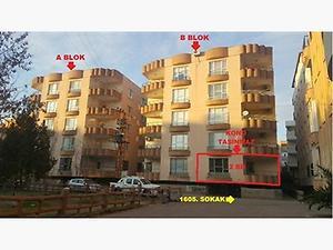 Şanlıurfa Viranşehir Yenişehir Mahallesi'nde 3+1 195 m2 Daire