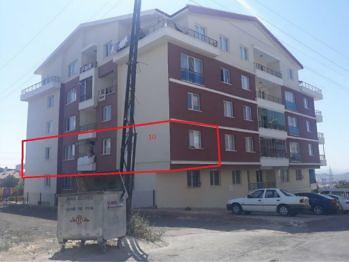 Ankara Mamak Bostancık Mahallesi'nde İskanlı 3+1 Daire