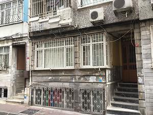 İstanbul Fatih İskenderpaşa Mahallesi'nde İskanlı 2+1 Daire