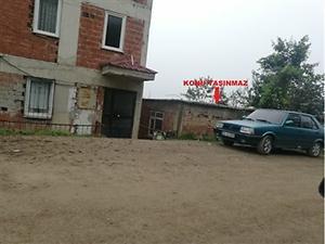 Ordu Gürgentepe Tikenlice Mahallesi'nde Kagir Ev ve Fındık Bahçesi