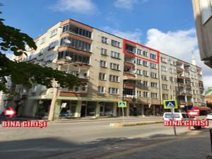 Samsun Bafra İshaklı Mahallesi'nde 3+1 108 m2 Daire