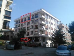 İstanbul Pendik Batı Mahallesi'nde 5+1 Çatı Piyesli Daire
