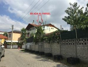 Sakarya Hendek Mahmutbey Mahallesi'nde İskanlı Bahçeli Müstakil Ev