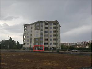 Kayseri Kocasinan Yavuzselim Mahallesi'nde 128 m2 Depolu Dükkan