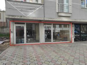 Tekirdağ Çerkezköy Kızılpınar Mahallesi'nde 230 m2 Depolu Dükkan