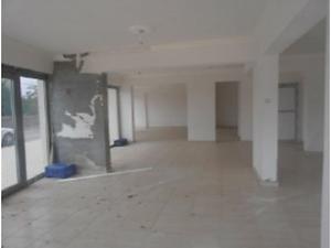 Kırıkkale Merkez Bağlarbaşı Mahallesi'nde İskanlı 205 m2 Dükkan