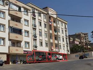 Kahramanmaraş Onikişubat Saçaklızade Mahallesi'nde 46 m2 Dükkan