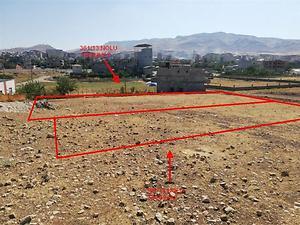 Siirt Kurtalan Sümer Mahallesinde 620 m2 Konut İmarlı Arsa