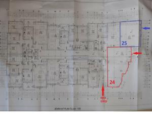 Düzce Cumayeri Çevrik Mahallesi'nde İskanlı 52 m2 Dükkan