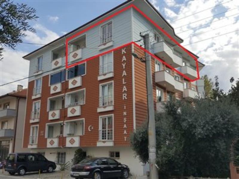 Sakarya Pamukova Elperek Mahallesi'nde İskanlı 4+1 Dubleks Daire
