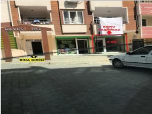 Şanlıurfa Haliliye Devteyşti Mahallesi'nde İskanlı 87 m2 Depolu Dükkan