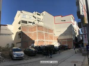 Kırklareli Merkez Karakaş Mahallesi'nde İskanlı 3+1 Teraslı Dubleks Daire