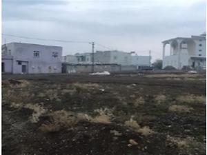 Siirt Kurtalan Beykent Mahallesi'nde 1000m2 Konut İmarlı Arsa