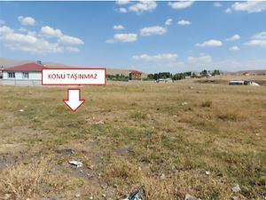 Ağrı Tutak Pınar Mahallesinde 550 m2 İmarlı Arsa