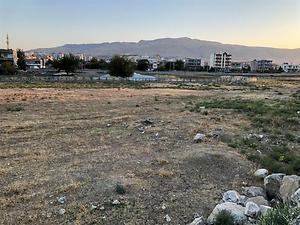Siirt Kurtalan İlçesi Sümer Mahallesinde 557 m2 Konut İmarlı Arsa
