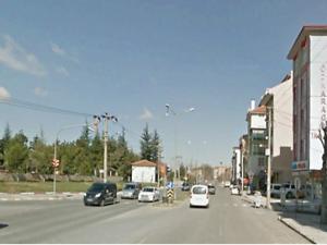 Kütahya Merkez Yenidoğan Mahallesi'nde 220 m2 İskanlı Dubleks Dükkan