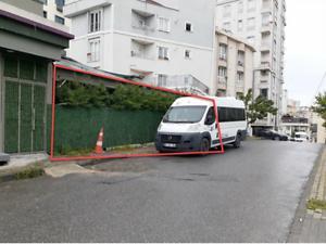 İstanbul Ümraniye Çamlık Mahallesi'nde 250 m2 İmarlı Arsa