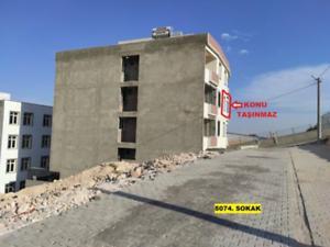 Şanlıurfa Eyyübiye Yenice Mahallesi'nde 3+1 98 m2 Daire