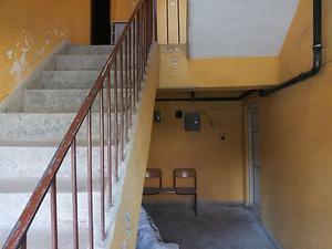 Bitlis Tatvan Saray Mahallesi'nde 3+1 İskanlı Daire