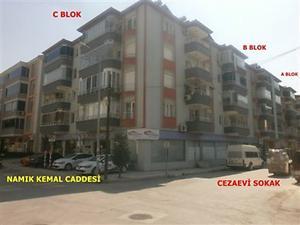 Çorum Osmancık Yeni Mahallesin'de İskanlı 38 m2 Depo
