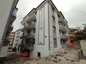 Kırıkkale Yaylacık Mahallesi'nde İskanlı 3+1 Daire
