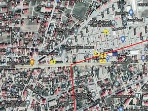 Kahramanmaraş Elbistan Orhan Gazi Mahallesi'nde 65 m2 İskanlı Dükkan