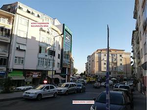 Tekirdağ Süleymanpaşa'da Turgut Mahallesi'nde 80m2 Depo