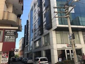 Osmaniye Merkez Rahime Hatun Mahallesi'nde 32 m2 Ofis