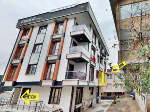 İstanbul Sultanbeyli Mecidiye Mahallesi'nde 2+1 71 m2 Daire