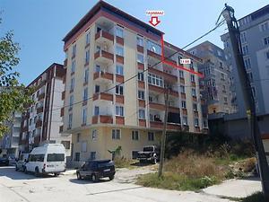 Tekirdağ Çerkezköy Kızılpınar Mahallesi'nde 5+2 Dubleks Daire