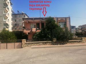 Hatay Kırıkhan Cumhuriyet Mahallesi'nde Hisseli Arsa Payı