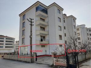Elazığ Merkez Doğukent Mahallesi'nde İskanlı 508 m2 Depolu Dükkan