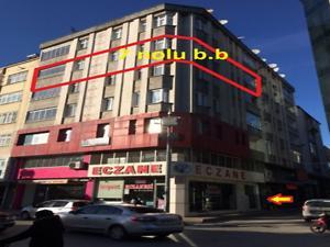 Samsun Bafra Çilhane Mahallesi'nde 3+1 141 m2 Daire