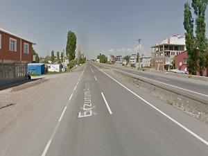 Erzurum Horasan Adnan Menderes Mahallesi'nde 2+1 115 m2 Daire