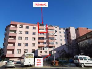 Düzce Akçakoca Yalı Mahallesi'nde 145 m2 5+1 Çatı Piyesli İskanlı Daire