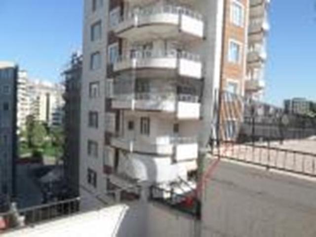 Şanlıurfa Karaköprü Akpiyar Mahallesi'nde 110 m2 3+1 Daire