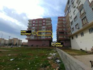 Mardin Kızıltepe Yenikent Mahallesi'nde 4+1 200 m2 Daire