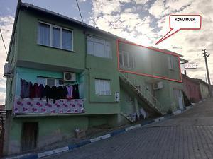 Manisa Namık Kemal Mahallesi'nde 2+1 Daire