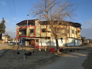 Manisa Alaşehir Yeşilyurt Mahallesi'nde 3+1 160 m2 Daire