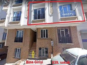 İstanbul Esenyurt Sultaniye Mahallesi'nde İskanlı 1+1 Daire