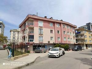 İstanbul Pendik Kurtköy Mahallesi'nde 3+2 Çatı Piyesli Daire