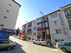 Edirne Merkez Meydan Mahallesi'nde 3+1 93 m2 Daire