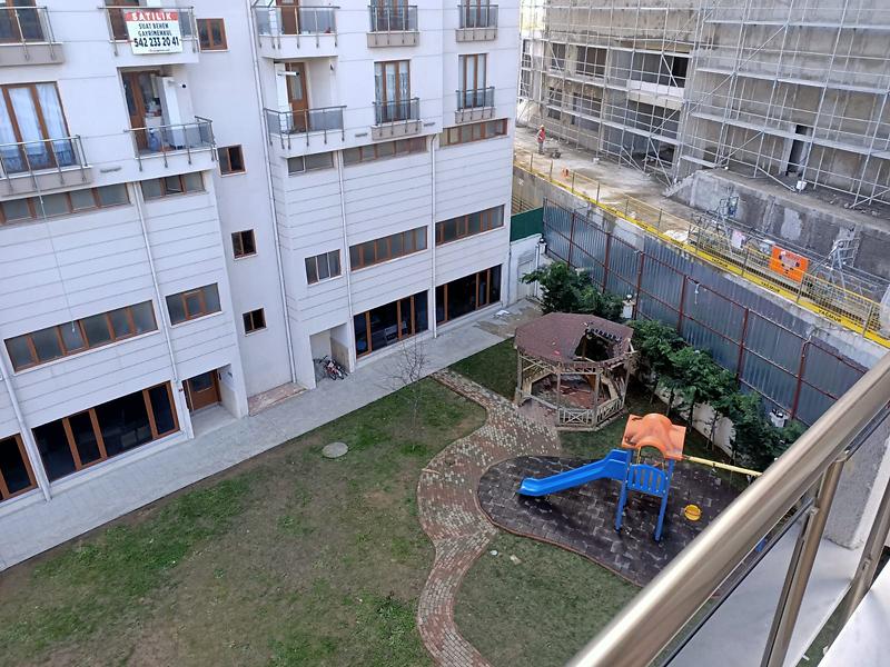 İstanbul Sancaktepe Alya Konakları Sitesi'nde 3+1 Çatı Katlı Daire