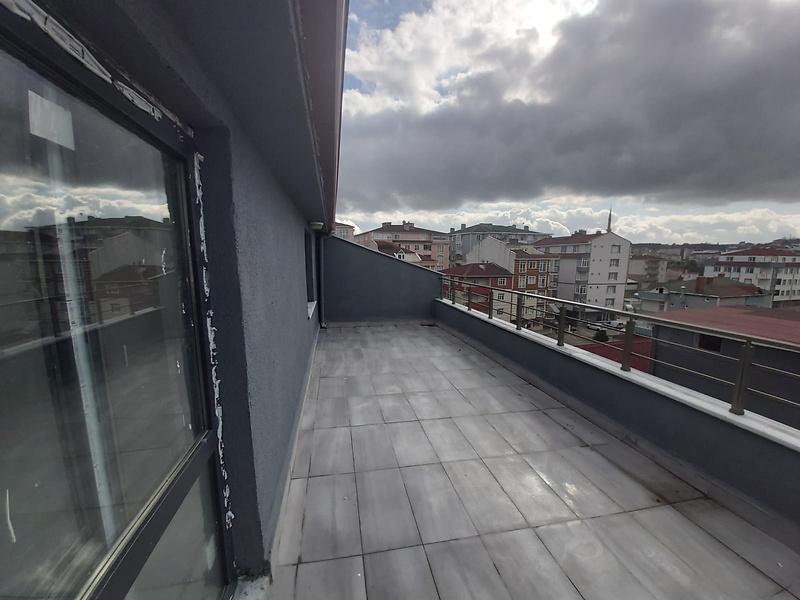 Tekirdağ Çerkezköy Veliköy Mahallesi'nde 294 m2 Dubleks Daire