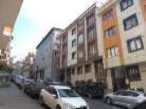 İstanbul Kağıthane Çağlayan Mahallesi'nde 127 m2 Çatı Piyesli Daire